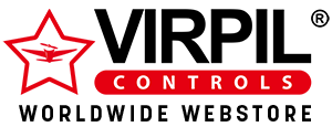 VIRPIL Controls Worldwide Webstore